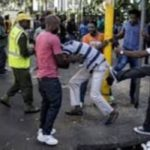 Xenophobic attacks: Nigerian Airline to evacuate citizens in South Africa