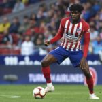 Thomas Partey stars as Atletico Madrid hold Juventus in UCL opener