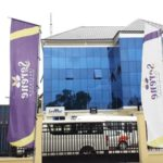 Serene Insurance finally in Kumasi and Ho