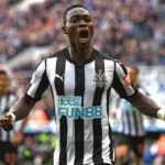 Steve Bruce's tactics suits my style- Newcastle winger Christian Atsu