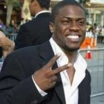 Kevin Hart already walking after accident, starting PT in Hospital