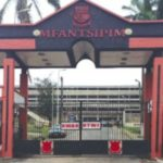 Mfantsipim SHS rejects first year students