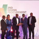 Vodafone is most innovative procurement company in Ghana