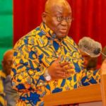 Corruption Fight: 60% of you know I'm doing a good job - Akufo-Addo