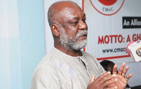 Politics of Insults: Rawlings, Akufo-Addo are the biggest victims - Prof. Karikari