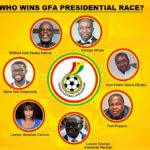 GFA Elections: Vetting of 52 aspirants begins today