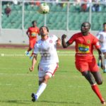 CAF CL: Kotoko 2-0 Etoile- Porcupines take a step closer to Group stage