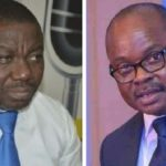 Stop the Lies; you collapsed banks stronger than some of those left - Adongo to Addison