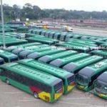 50 Aayalolo buses deployed on Accra roads