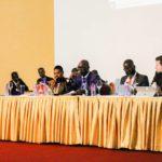 NC President Kofi Amoah's full speech at Extra-Ordinary Congress