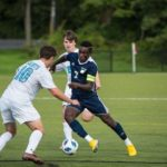 FEATURE: Right to Dream Academy's Ousseni Bouda primed to shine for Stanford in USL League 2