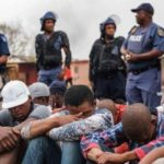 South Africa apologises to Nigeria over xenophobic attacks