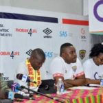 Hearts of Oak MD Fred Moore expects 108th Anniversary celebration to be a success