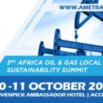 Amewu, others to speak at 3rd Oil & Gas  Conference on Oct 10