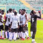 2020 CHAN qualifiers: Ghana on brink of elimination after defeat to Burkina Faso in Kumasi