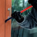 Armed robbers break into Pentecost Church; bolt with instruments