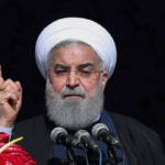 Stay out of Gulf, Iran warns foreign forces