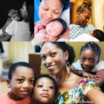 Vaginal birth isn't badge of honour - Ghanaian C-section mother-of-3 tells her story