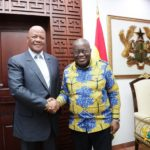 Xenophobic Attack: We will deal with to involved - SA envoy to Ghanaians