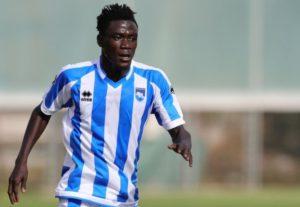 Ghana midfielder Ransford Selasi seals Juventus move