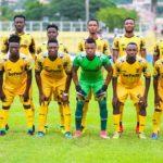 CAF CC: AshantiGold name 18-man squad for RS Berkane trip