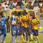 Homowo Cup match between Hearts of Oak and Great Olympics set for October 6