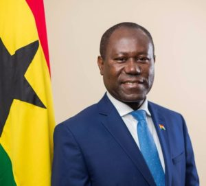 COCOBOD signs $1.3bn loan syndication deal