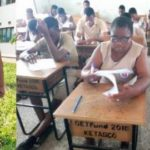 51-year-old trader furthers education with Free SHS