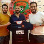 CAF CC: RS Berkane appoint new coach ahead of AshantiGold clash
