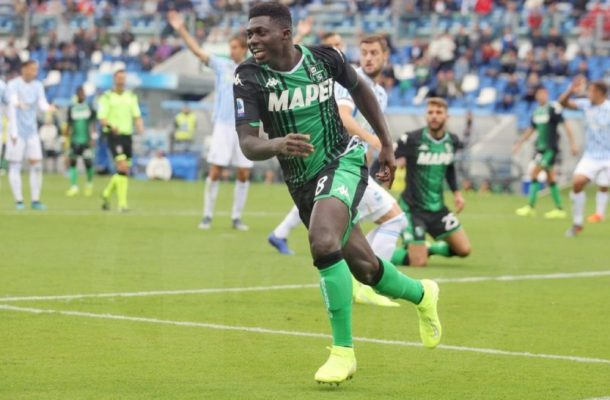 Alfred Duncan: The secret weapon of US Sassuolo
