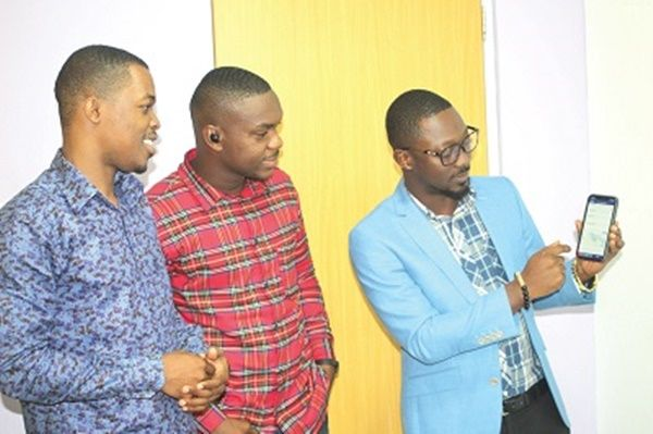 Ghanaian company develops workplace safety