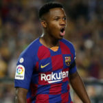 Barca's Ansu Fati granted Spanish citizenship