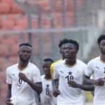 PFAG wishes Black Meteors well ahead of Algeria showdown