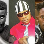 """TROUBLE: Veteran Nigerian singer calls out Sarkodie, Mr Eazi over """"massive violation"""", """"illegal exploitation"""" of his song"""