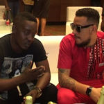Nigerians issues stern warning to MI Abaga for defending SA rapper, AKA