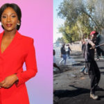 """""""They've shown us countless times who they are"""" - Genevieve Nnaji reacts to xenophobic attacks"""