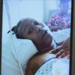 TRAGIC: Woman survives after being shot 11 times by her wife