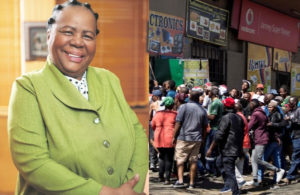 VIDEO: SA Foreign Minister defends xenophobic attacks; says most Nigerians are drug dealers
