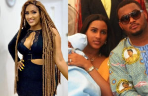 VIDEO: Juliet Ibrahim makes major disclosure; says she met ex hubby in a strip club