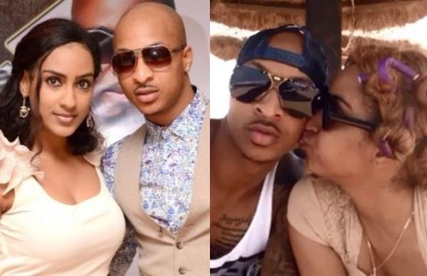 VIDEO: IK Ogbonna and I never dated; we did 'stuff' - Juliet Ibrahim admits