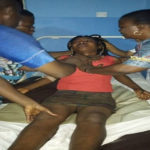 HORRIFIC: Female tenant beaten to coma by landlord and son