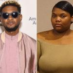 Usher's Herpes accuser drops lawsuit against him