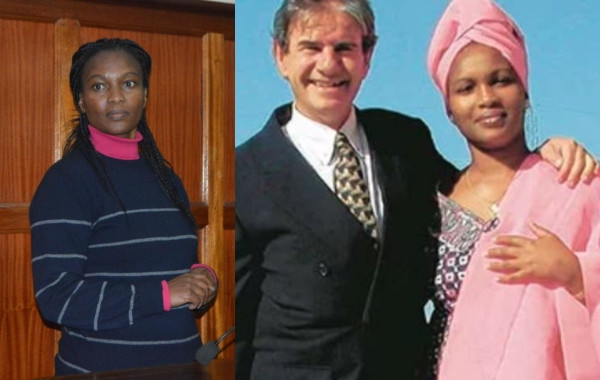 Kenyan wife of missing Dutch billionaire faces murder charges