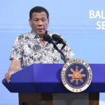 'Hit them, shoot them, but don't kill them' - Philippines President urges people to attack corrupt officials