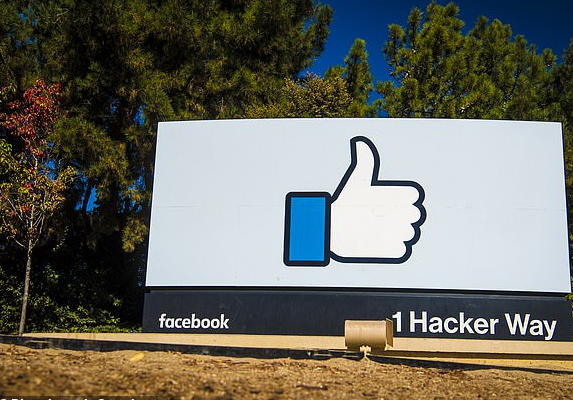 Facebook employee commits suicide by jumping from office building