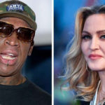 VIDEO: ''Madonna once offered me $20M to get her pregnant'' - Basketball legend, Dennis Rodman claims