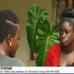 HEARTBREAKING VIDEO: 20-year-old girl gets HIV after sleeping with man 'in exchange' for exams fees