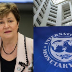 Kristalina Georgieva named new IMF Boss