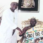Haruna Atta writes: Asantehene is for all of us!