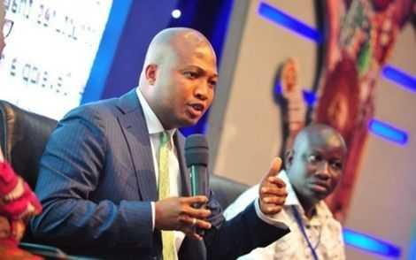 Corruption fight: Okudzeto Ablakwa condemns Akufo-Addo's response
